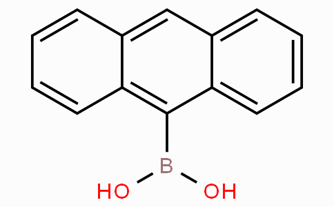 9-Anthraceneboronic acid
