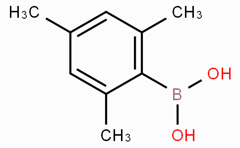 2,4,6-Trimethylphenylboronic acid