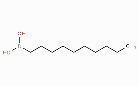 正癸基硼酸