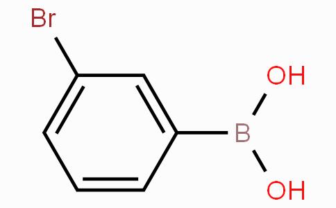 3-溴苯硼酸(含有数量不等的酸酐)