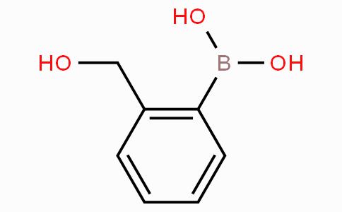 2-Hydroxymethylphenylboronic acid