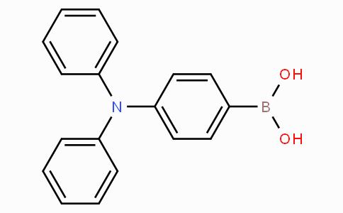 4-(Diphenylamino)phenylboronic acid
