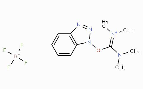 O-(苯并三唑-1-基)-N,N,N',N'-四甲基脲四氟硼酸酯[用于肽的偶联剂]