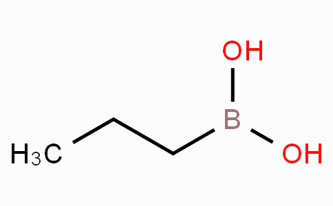 Propylboronic acid