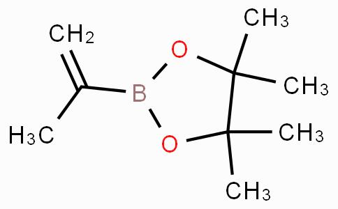 Isopropenylboronic acid pinacol ester