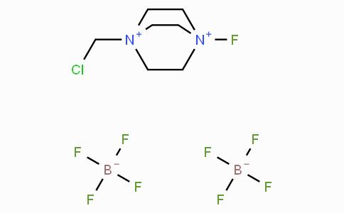 N-氟-N'-(氯甲基)三乙二胺双(四氟硼酸盐)