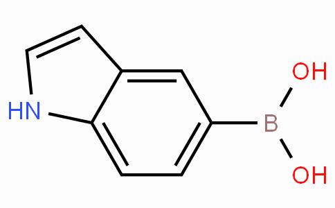 5-Indolylboronic acid