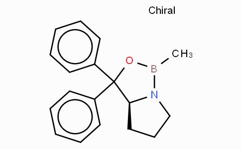 (S)-3,3-diphenyl-1-methylpyrrolidino[1,2-c]-1,3,2-oxazaborole