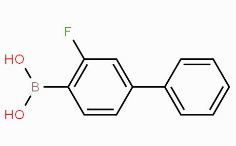 3-氟-4-联苯硼酸