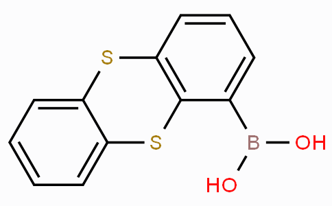 Thianthren-1-ylboronic acid