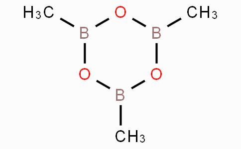 Trimethylboroxine
