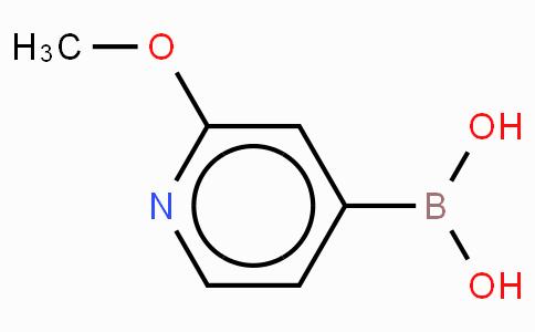 2-Methoxypyridne-4-boronic acid