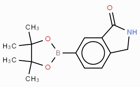 1-Isoindolinone-6-boronic acid pinacol ester