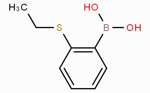 2-(Ethylthio)phenylboronic acid