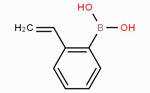 2-乙烯苯硼酸