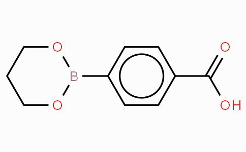 2-(4-羧苯基)-1,3,2-二氧杂硼烷