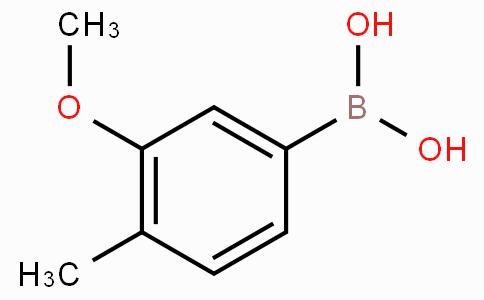 3-甲氧基-4-甲苯硼酸