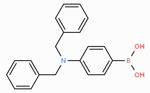 4-(N,N-Dibenzylamino)phenylboronic acid