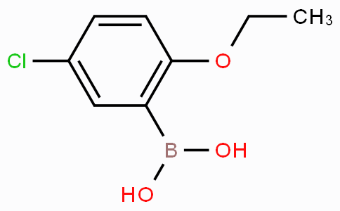 5-Chloro-2-ethoxyphenylboronic acid