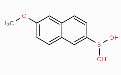 6-Methoxy-2-naphthaleneboronic acid