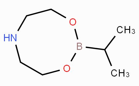 Isopropylboronic acid diethanolamine ester