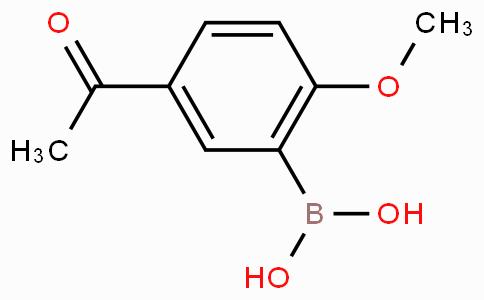 5-Acetyl-2-methoxyphenylboronic acid