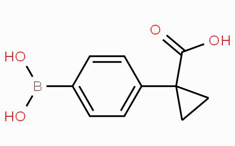 4-(1'-羧基L-环丙基)苯硼酸