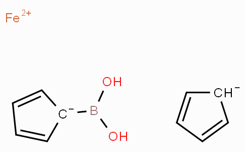 Ferroceneboronic acid