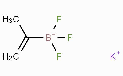 Potassium isopropenyltrifluoroborate