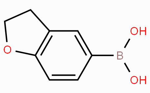 2,3-Dihydrobenzofuran-5-boronic acid
