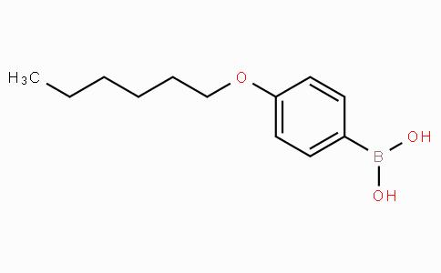 4-Hexyloxyphenylboronic acid