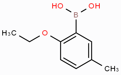 2-Ethoxy-5-methylbenzeneboronic acid