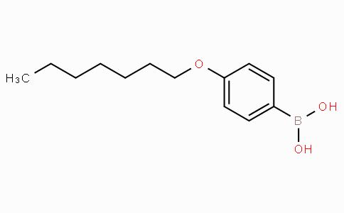 4-庚氧基苯硼酸