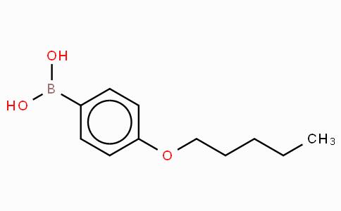 4-戊氧基苯硼酸