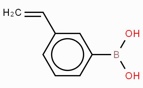 3-乙烯基苯硼酸