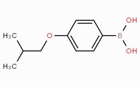 4-Isobutoxyphenylboronic acid