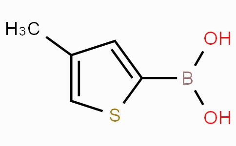 4-Methylthiophene-2-boronic acid