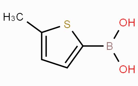 5-Methylthiophene-2-boronic acid