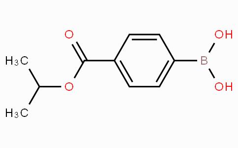 对-(异丙氧基羰基)苯硼酸
