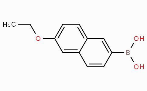 6-Ethoxy-2-naphthaleneboronic acid