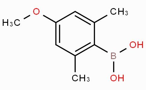 4-Methoxy-2,6-dimethylphenylboronic acid