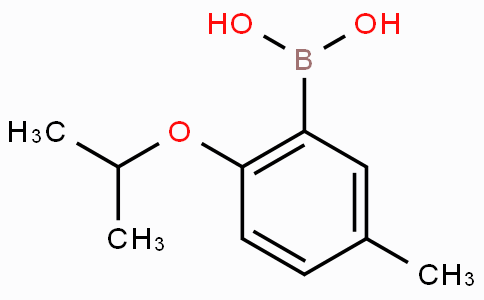 2-Isopropoxy-5-methylphenylboronic acid