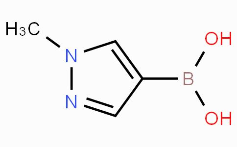1-Methyl-1H-pyrazole-4-boronic acid