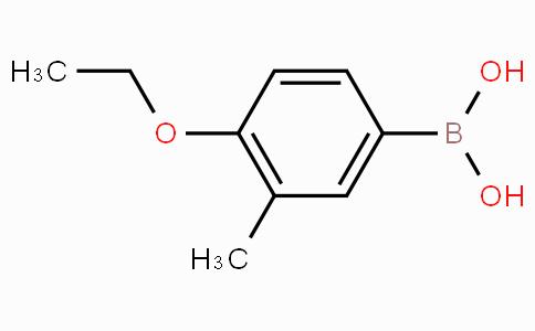 4-Ethoxy-3-methylbenzeneboronic acid