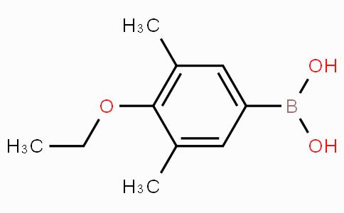 3,5-二甲基-4-乙氧基苯硼酸