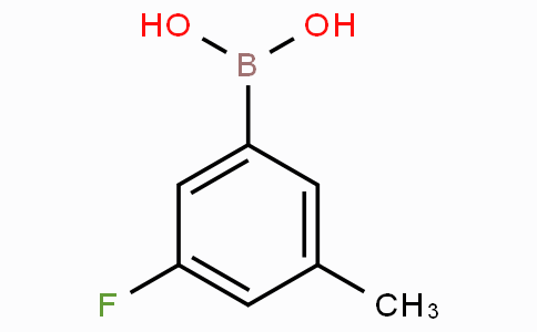 3-Fluoro-5-methylbenzeneboronic acid