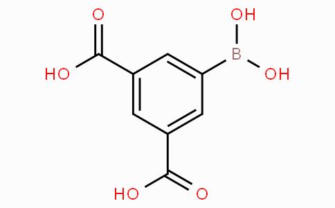 3,5-Dicarboxybenzeneboronic acid