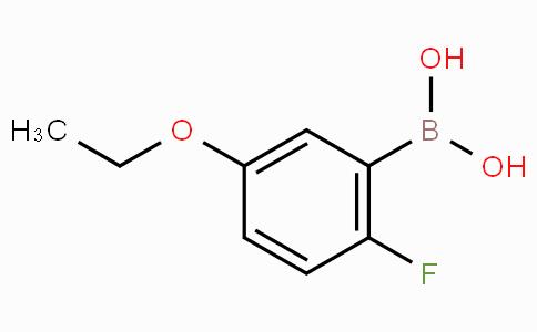 5-Ethoxy-2-fluorophenylboronic acid