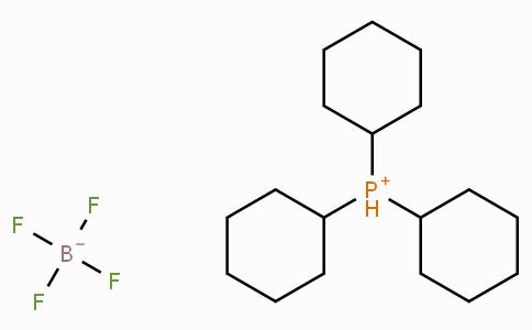 三环己基膦四氟硼酸盐