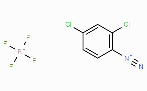 2,4-Dichlorobenzenediazonium tetrafluoroborate